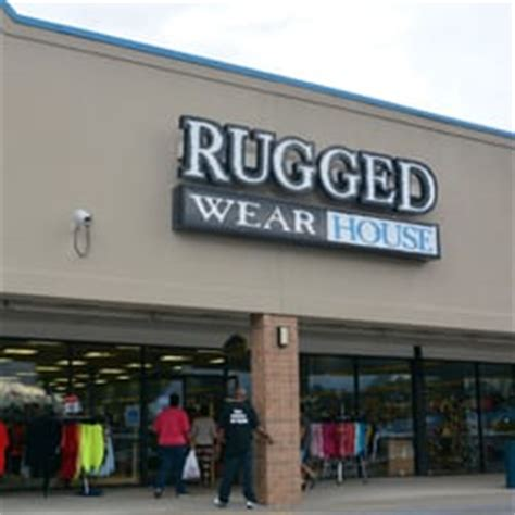 rugged wearhouse rugged wearhouse s clothing 521 us hwy 70 sw hickory nc united states phone