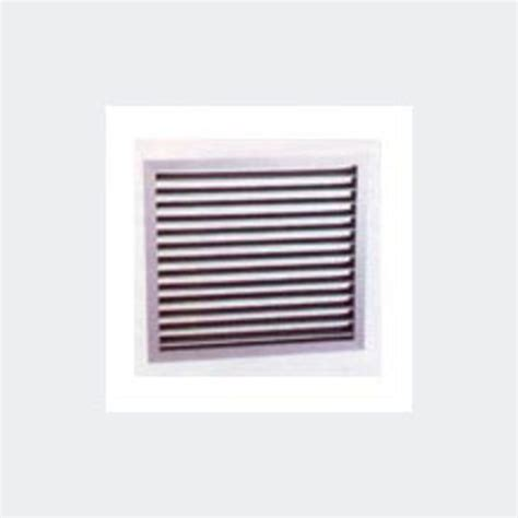 Grille Panol by Grille Int 233 Rieure 224 Lames Fixes Inclin 233 Es Panol