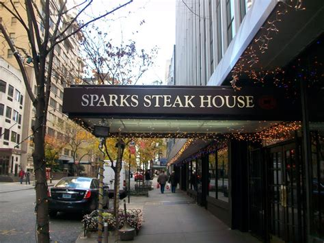 sparks steak house panoramio photo of sparks steak house