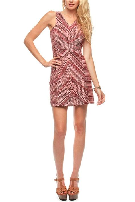 Tribal Pattern Dress | tribal pattern dress from missouri by moss boutique
