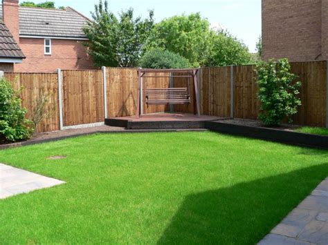 Small Back Garden Ideas Adorable Small Back Garden Designs And Ideas Camer Design