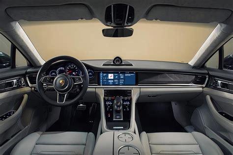 porsche panamera turbo 2017 interior 2017 porsche panamera turbo interior dashboard autobics