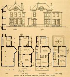 Large Victorian House Plans 25 Best Ideas About Victorian House Plans On Pinterest