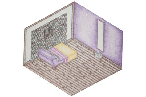 isometric view of bedroom 1069951885 isometric bedroom drawing