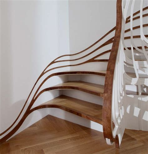 Beautiful Stairs by Beautiful Staircase