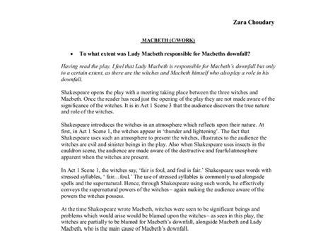 Macbeth Guilt Essay by Macbeth Essays On Guilt Macbeth Essay Guilt Crimes Homework Help