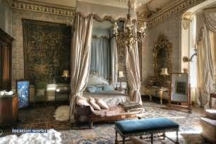 Castle Bedrooms Tapestry Bedroom Belvoir Castle Historical Interiors