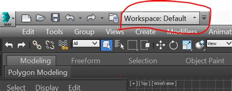 3ds max viewport layout tab solved viewport layout tab disappearing autodesk community