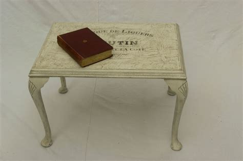 shabby chic bench coffee table vintage shabby chic coffee table 01 01 touch the wood