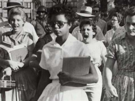 the twenty five an history of the desegregation of rockã s junior high schools books 1957 the rock nine