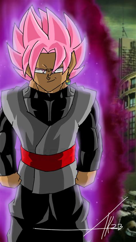 8 Anime Dbs by Dbs Black By Tekedafox23 On Deviantart
