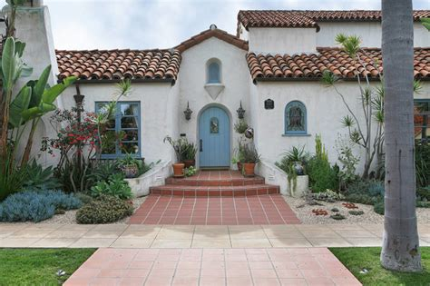 spanish revival colors spanish revival master bath mediterranean exterior