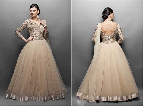 floor length ghera gown 8 attire options for the of the wedabout