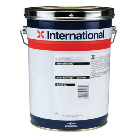 Toa Primer Alkali 20 Liter international interprime 198 metal primer paints4trade
