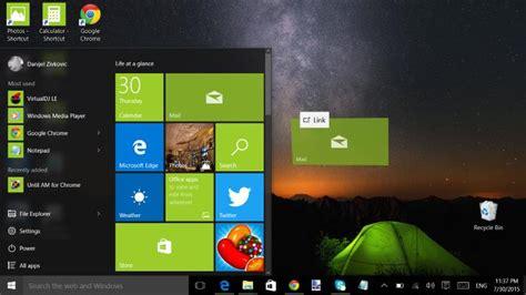 laptop wallpaper app how to create shortcut icons on desktop in windows 10