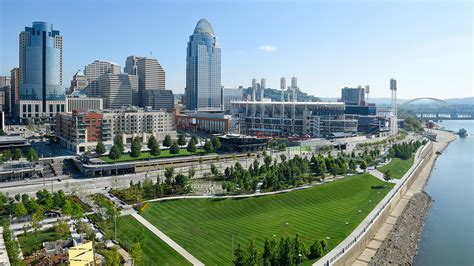 Mba Colleges In Cincinnati by 15 Perks Of Going To College Less Than An Hour From Home