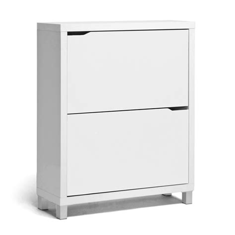 Simms Modern Shoe Cabinet by Simms White Modern Shoe Cabinet Interior Express