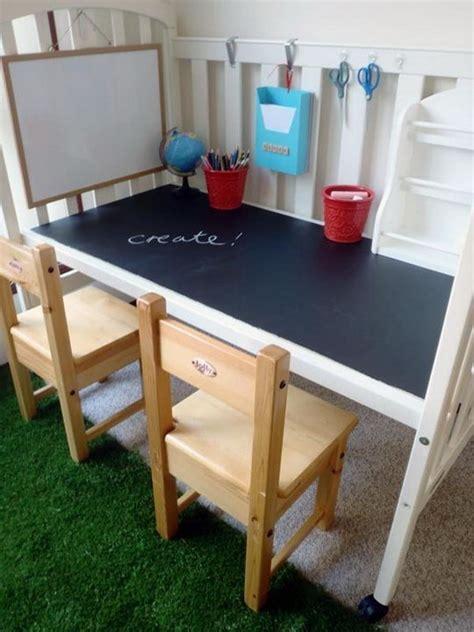 Repurpose Baby Crib by 15 Creative Crib Repurpose Ideas Hative