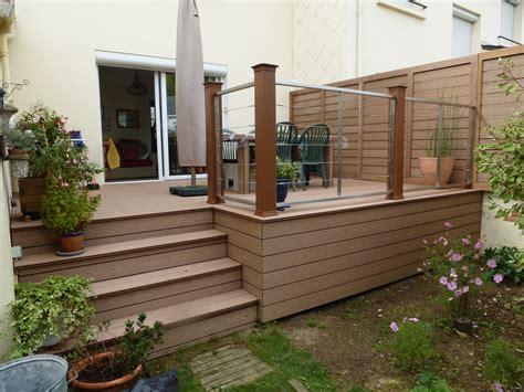superior Amenagement Terrasse Exterieure Appartement #3: terrasse_bois_garde_corps_cable_inox_menuiserie_couronne_la_baule.jpg