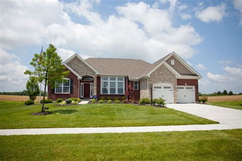 new homes in cincinnati our communities inverness