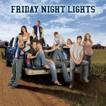 friday night lights audio book popspotting 102 friday night lights aug 9 2011
