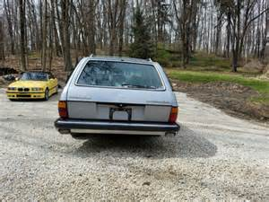 Mercedes Wagon Diesel Mercedes Wagon 300td Turbo Turbo Diesel W123 For Sale