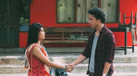 film malaysia romantis dan sedih malaysia juga penasaran kebersamaan cinta dan rangga di