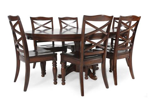 Porter Dining Room Set Porter Five Dining Set Mathis Brothers Furniture