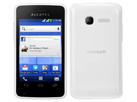Hp Alcatel One Touch 2s alcatel one touch 2s price in malaysia specs technave
