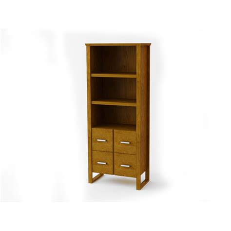 ameriwood industries bower collection 2 shelf bookcase