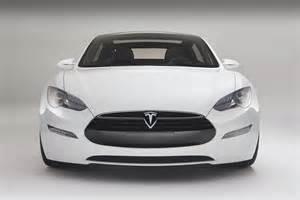 Tesla Electric Car Booking