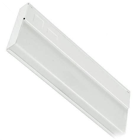 12 Inch Fluorescent Light Fixture 12 In Mini Inch Fluorescent Cabinet Fixture Plt Pu12l 1000bulbs