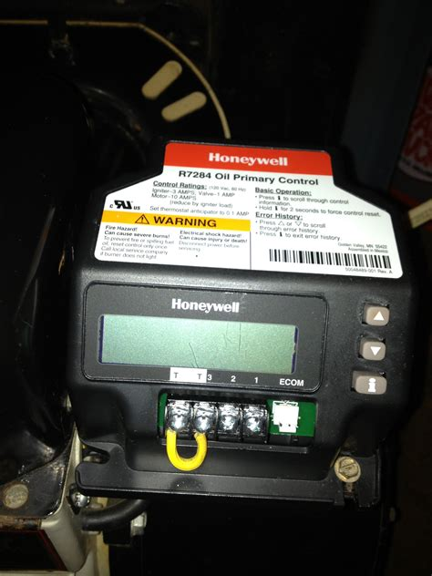 honeywell primary wiring diagram honeywell fan