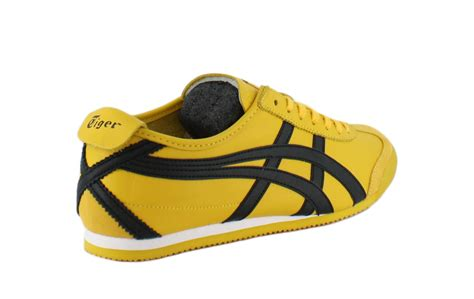 Onitsuka Tiger Excellent Condition Original onitsuka tiger mexico 66 yellow black unisex trainers ebay
