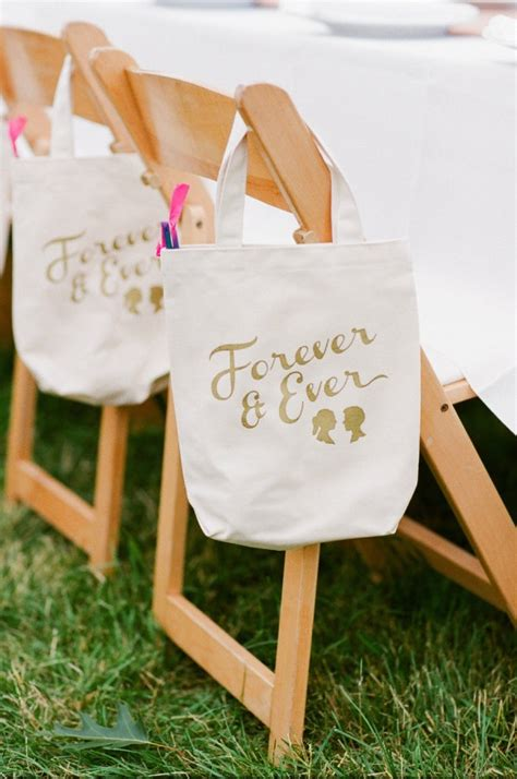 Handmade Wedding Souvenirs Ideas - tote bag wedding favor wedding favors ideas