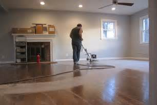 How Do You Refinish Hardwood Floors refinishing hardwood floors diy hardwood floor