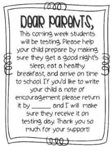 Thank You Letter Band Parents thank you letter to school from parents an open thank you letter to