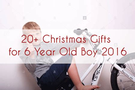 20 best christmas gifts for 6 year old boy 187 fantasy gift