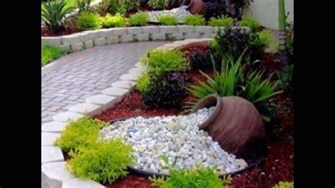 ideas para decorar casa y jardin creativas ideas para decorar tu jard 237 n youtube