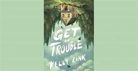 Pdf Get Trouble Stories Link by Get In Trouble Book Review A And Story