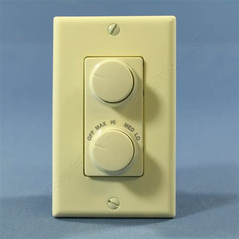 leviton fan speed control switches gfci devices dimmers decora items receptacles