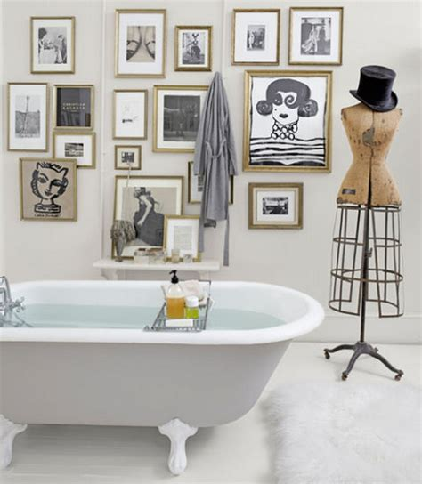 Creative Bathroom Decorating Ideas by Be Creative With Inspiring Bathroom Decorating Ideas