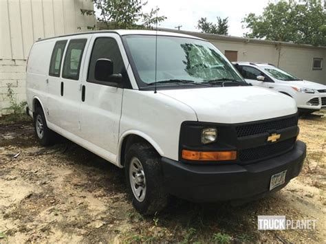 chevrolet express 2011 chevrolet express 1500 prices reviews