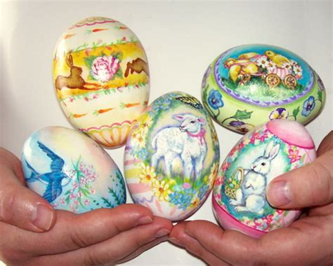 ideas for easter eggs easter egg craft ideas and designs