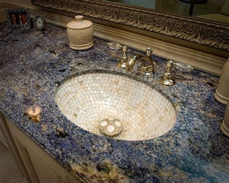 linkasink of pearl sink beautiful blue bahia granite with linkasink of