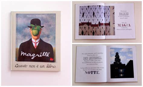 libro magritte giocare con ren 233 magritte l arte con mat 236 e dad 224 l arte con mat 236 e dad 224