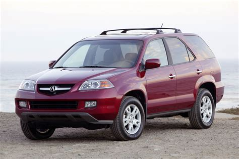 2005 acura mdx photo gallery autoblog