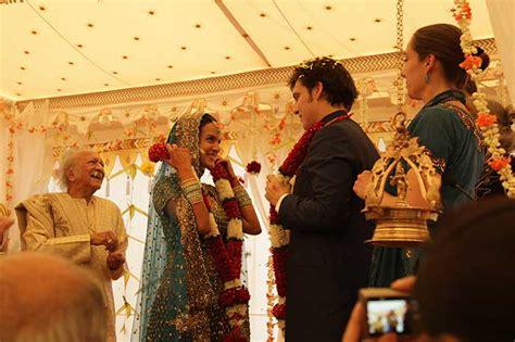 Anoushka shankar marriage of figaro