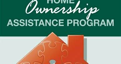 American Dream Down Payment Assistance | government program still has funding available to help low