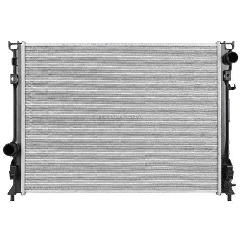 chrysler 300 radiator parts view part sale